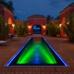 Private Residence - Reflecting Pool (2012)